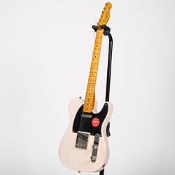Squier Classic Vibe '50s Telecaster - Maple, White Blonde