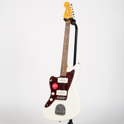 Squier Classic Vibe '60s Jazzmaster - Laurel, Olympic White, Left