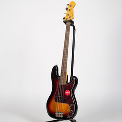 Squier Classic Vibe '60s Precision Bass - Laurel, 3-Color Sunburst