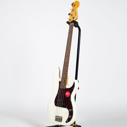 Squier Classic Vibe 60s Precision Bass - Laurel, Olympic White