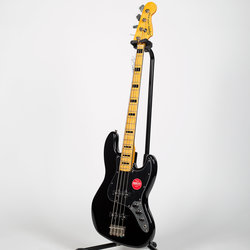 Squier Classic Vibe 70s Jazz Bass - Maple, Black