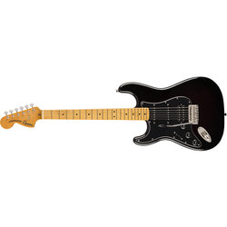 Squier Classic Vibe '70s Stratocaster - Maple, Black, Left
