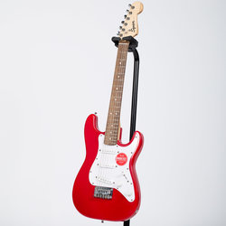 Squier Mini Stratocaster - Dakota Red