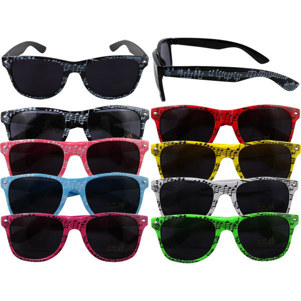 View larger image of Staff Sunglasses - Assorted
