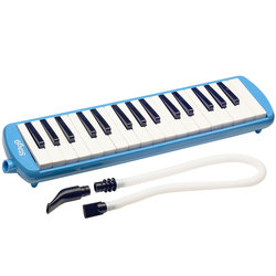 Stagg 32 Key Melodica - Blue