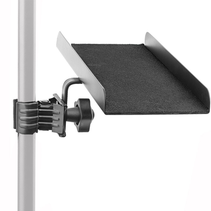 View larger image of Stagg Accessory Tray with Clamp for Stand