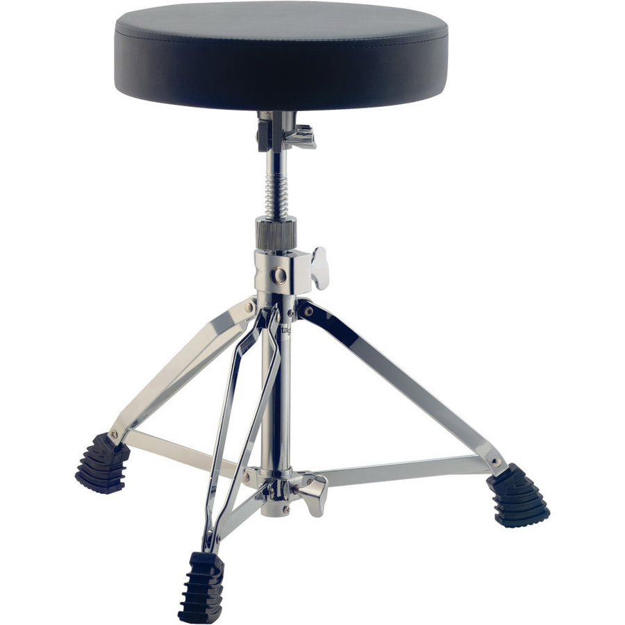 View larger image of Stagg DT-52R Double Braced Professional Drum Throne