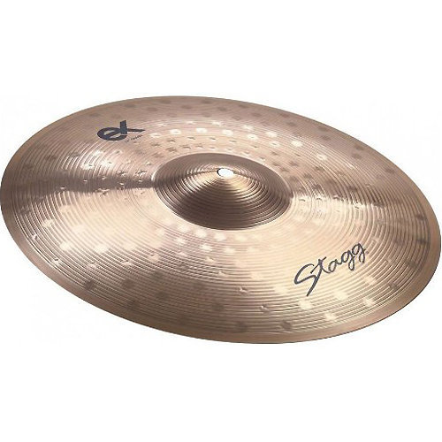 View larger image of Stagg EX Medium Ride Cymbal - 20