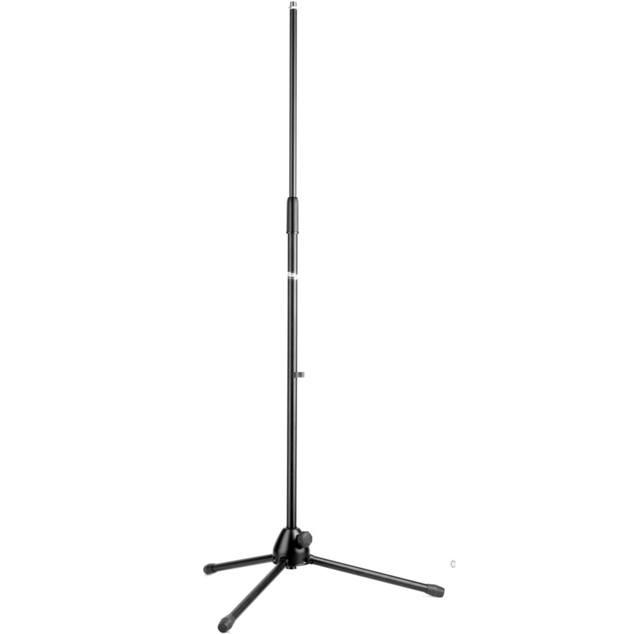 View larger image of Stagg MIS-1020BK Microphone Floor Stand
