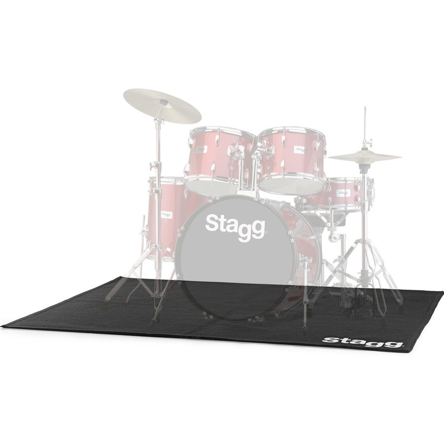 View larger image of Stagg Professional Drum Carpet