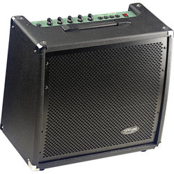 Stagg RMS Bass Amp - 60W