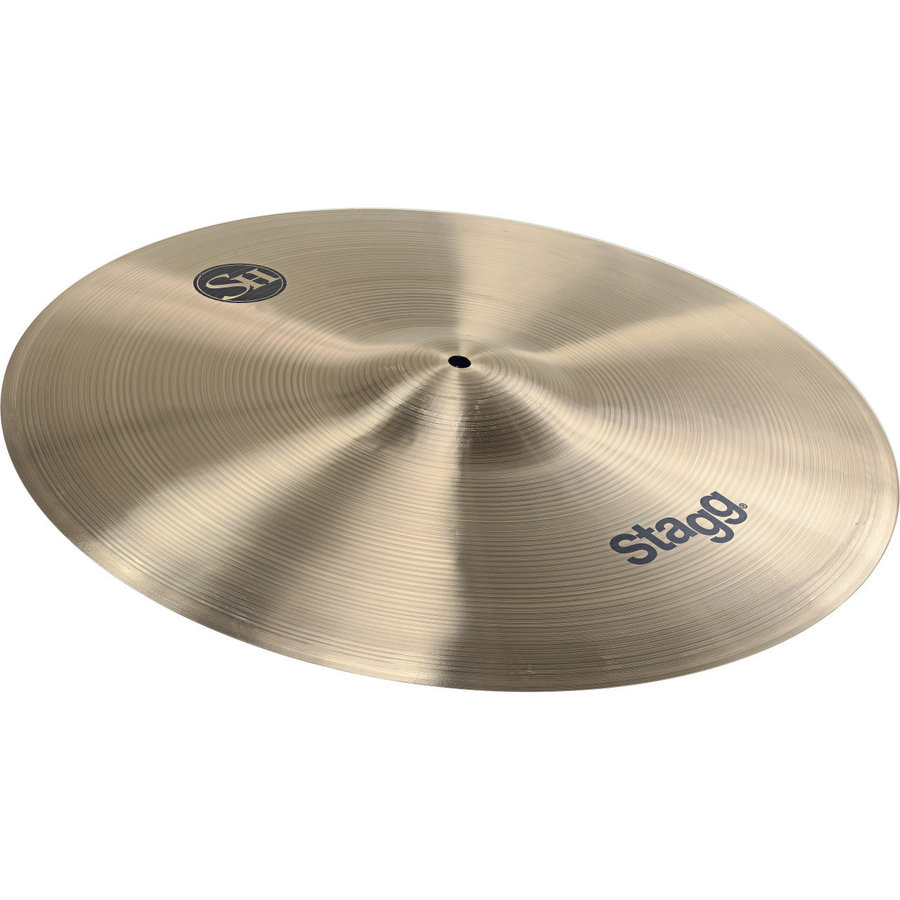 View larger image of Stagg SH Rock Ride Cymbal - 21