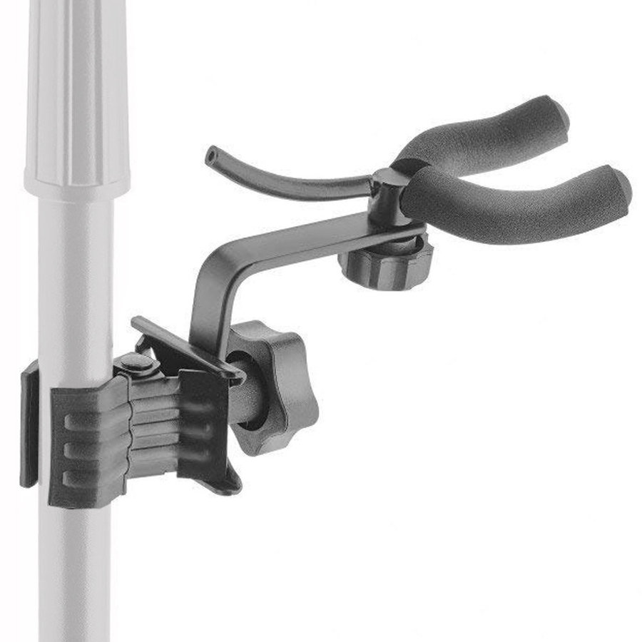 View larger image of Stagg Ukulele/Violin/Mandolin Holder with Clamp