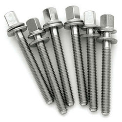 Stainless Tension Rods - 6 Pack