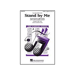 Stand By Me (Ben E King), TBB (A cappella) Parts
