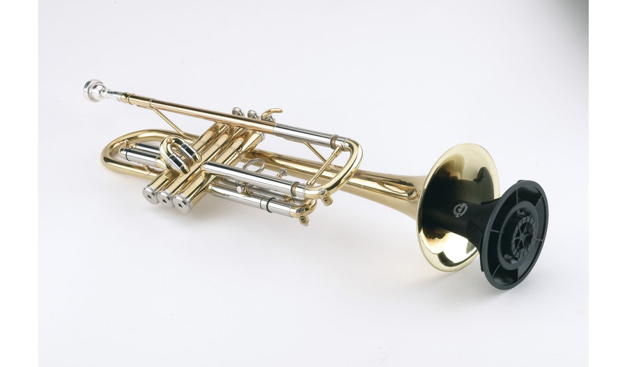 View larger image of K&M 152/1 Trumpet Stand