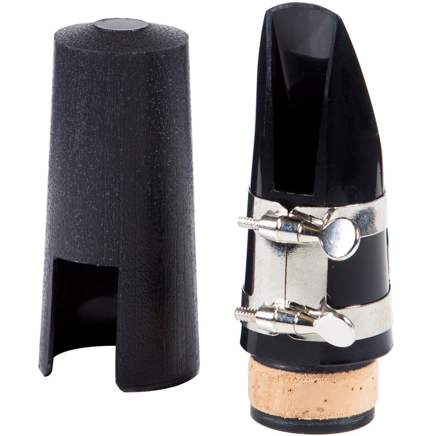View larger image of Standard Bass Clarinet Mouthpiece Kit