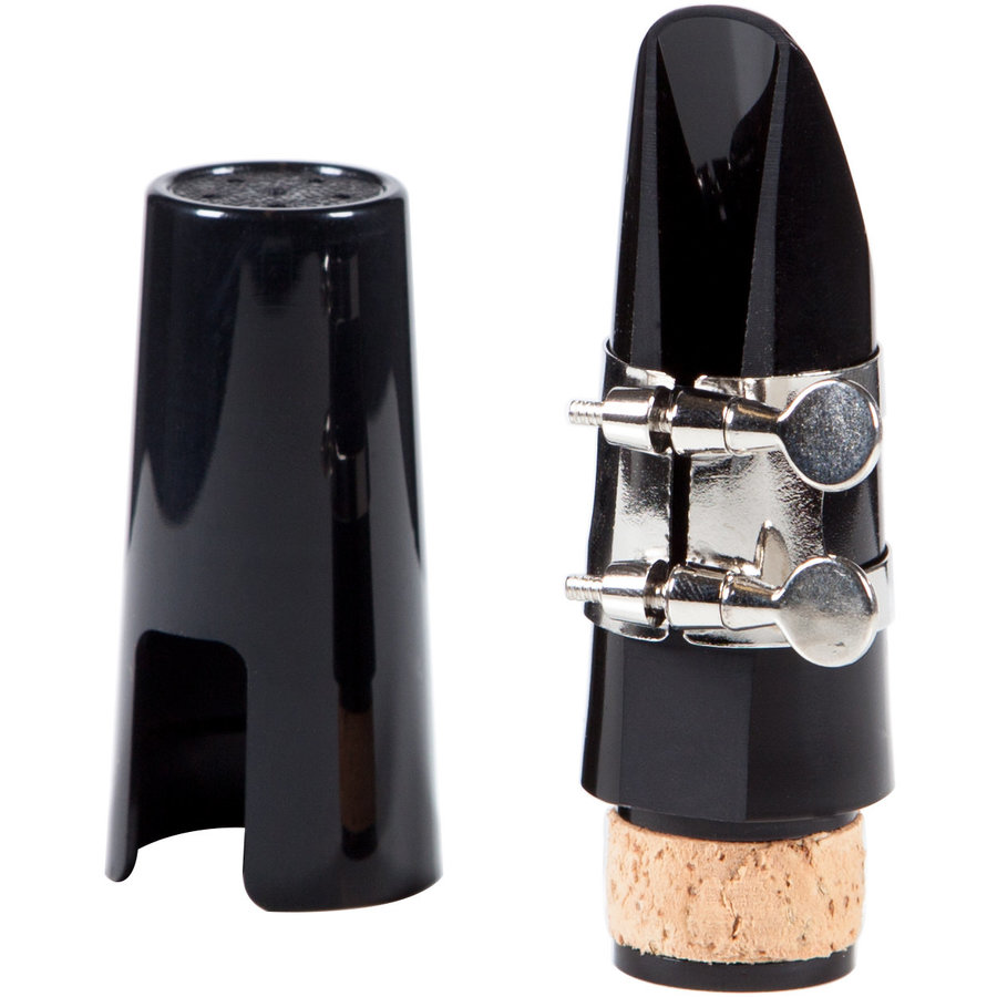 View larger image of Standard Clarinet Mouthpiece Kit