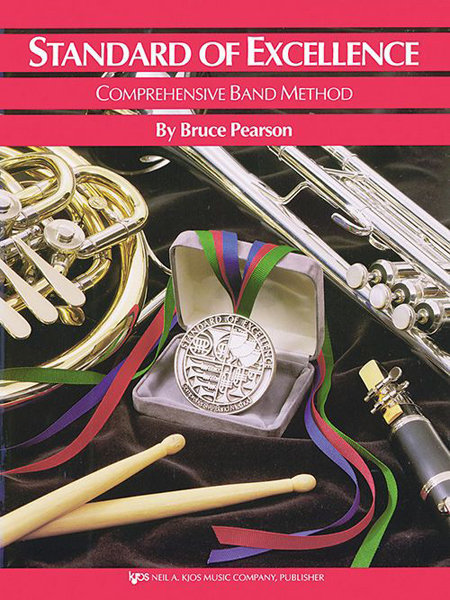 View larger image of Standard of Excellence Book 1 - Bassoon