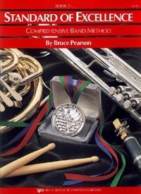 View larger image of Standard of Excellence Book 1 - CD Part 2