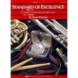 Standard of Excellence Book 1 - CD Part 2