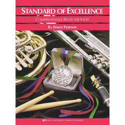 Standard of Excellence Book 1 - Conductor