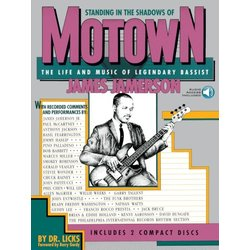 Standing in the Shadows of Motown w/Online Audio