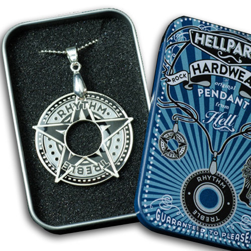 View larger image of Star Toggle Switch Washer Pendant