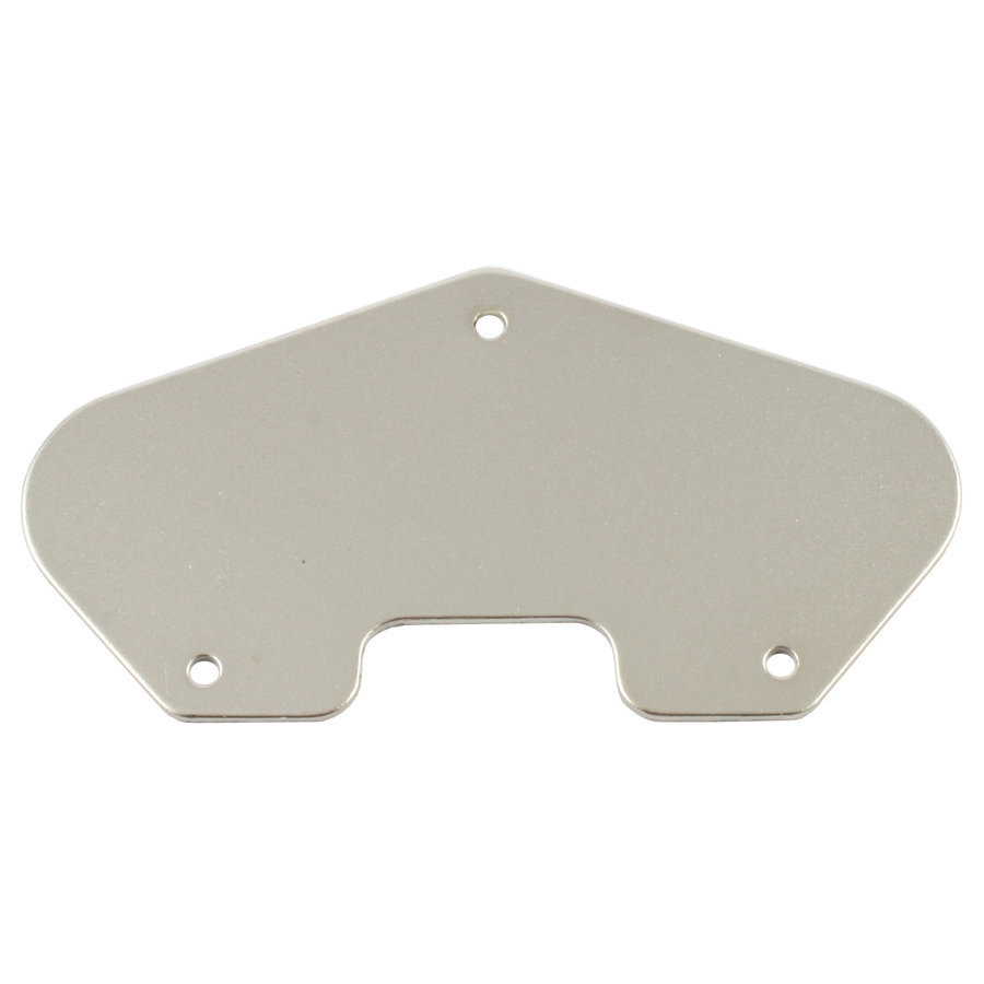 View larger image of Steel Ground Plate for Telecaster