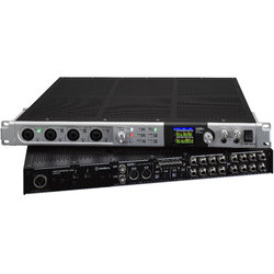 Steinberg AXR4T Thunderbolt Audio Interface