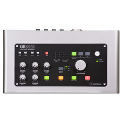 steinberg UR28M USB 2.0 Audio Interface