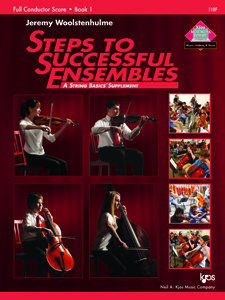 View larger image of Steps to Successful Ensembles 1 - Score