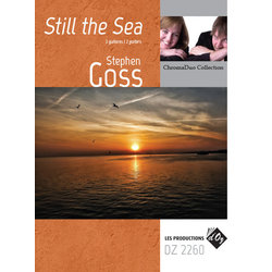 Still The Sea (Goss) - Guitar Duet
