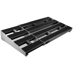 Planet Waves XPND Pedalboard - 2 Row