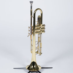 Stratus by Eastman STR425 Bb Trumpet