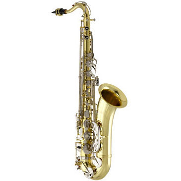 View larger image of Stratus by Eastman STS245 Tenor Saxophone