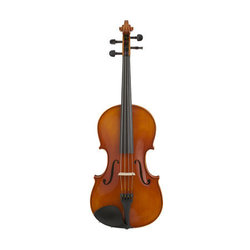 Stratus by Eastman SVA130-15H-O Viola Outfit - 15-1/2