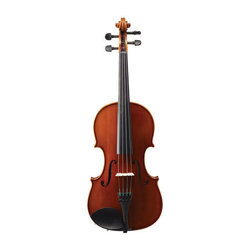 Stratus by Eastman SVA83-14-O Viola Outfit - 14