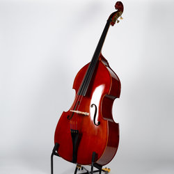 Stratus by Eastman SVB93GB-O Double Bass Outfit - 3/4