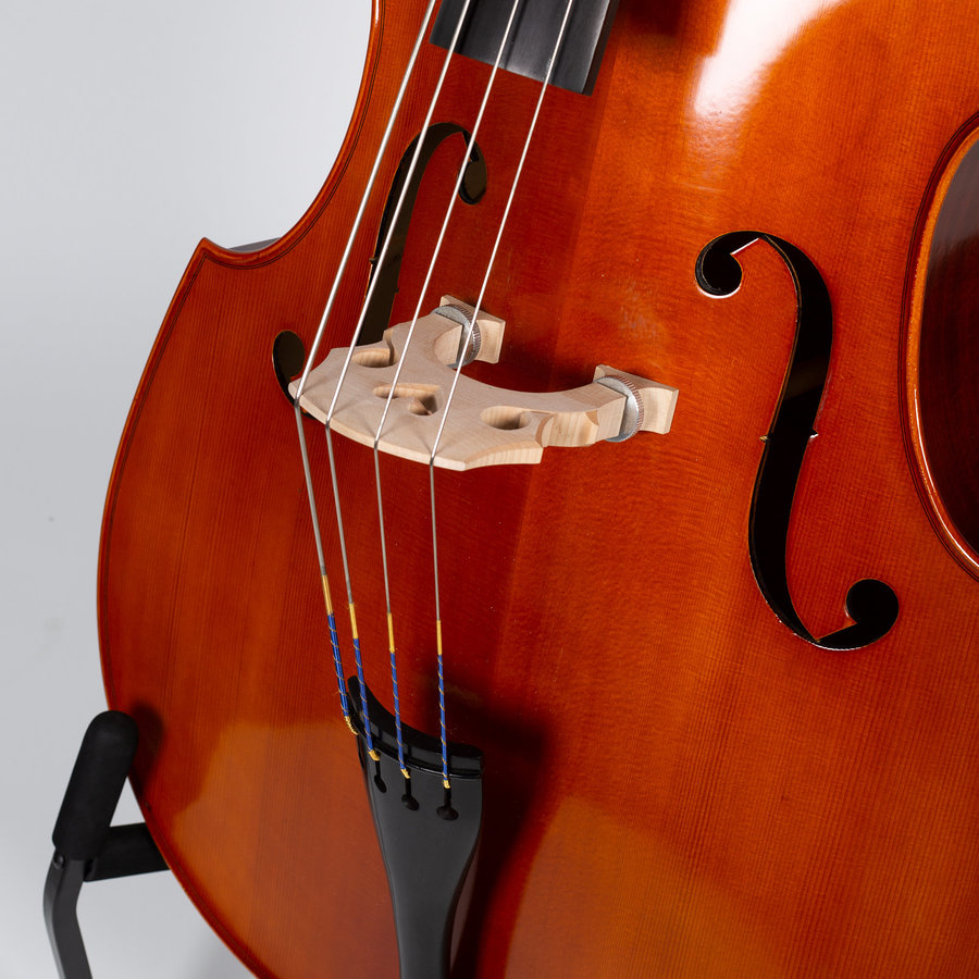 View larger image of Stratus by Eastman SVB93GC-O Double Bass Outfit - 1/2