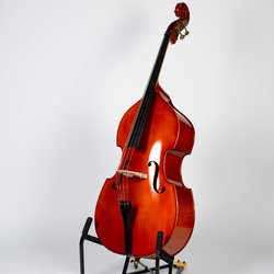 Stratus by Eastman SVB93GD-O Double Bass Outfit - 1/4