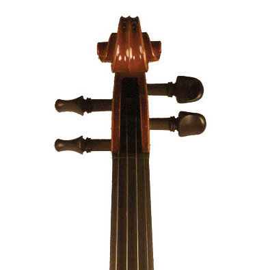 View larger image of Stratus by Eastman SVL130 Violin Outfit - 1/16