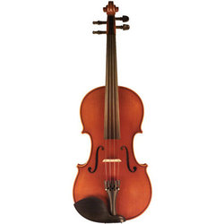 Stratus by Eastman SVL130 Violin Outfit - 1/4