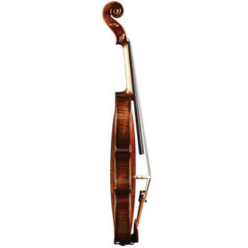 View larger image of Stratus by Eastman SVL335 Violin Outfit - 4/4
