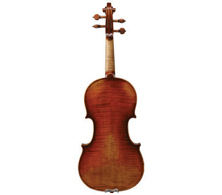 View larger image of Stratus by Eastman SVL635 Master Violin - 4/4