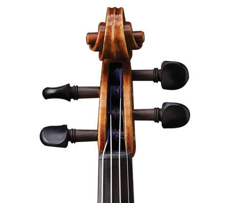 View larger image of Stratus by Eastman SVL732 Master Violin - 4/4