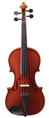 View larger image of Stratus by Eastman SVL83 Violin Outfit - 1/8