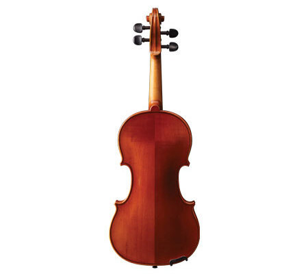 View larger image of Stratus by Eastman SVL83 Violin Outfit - 3/4