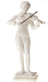 View larger image of Strauss Statuette