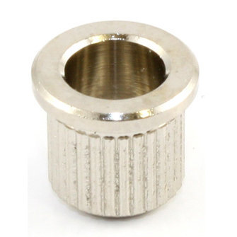 View larger image of String Ferrules - Nickel, 6 Pack